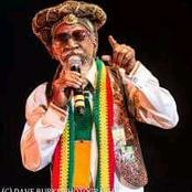 Reggae Artist Bunny Wailer Dies At The Age Of 73