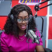 Doreen Andoh Has Finally Revealed The Secret Behind Her Beauty To Ghanaians