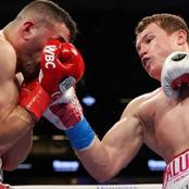Saul 'Canelo' Alvarez Will Fight Billy Joe Saunders Next After KO Win Over Avni Yildirim