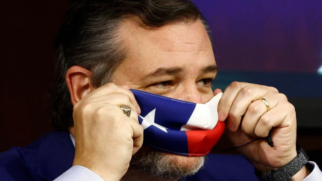 Ted Cruz defends push to help his wealthy political donors get pandemic relief money