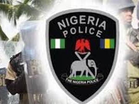 Nigerian Police Arrest Six Suspects In FCT Over Kiddnapping.