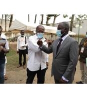 Politique : voici les plus belles images de la politique ivoirienne