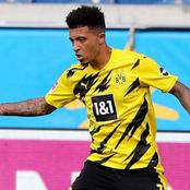 Manchester United likely to go in for Sancho again this summer but the question is: should they?