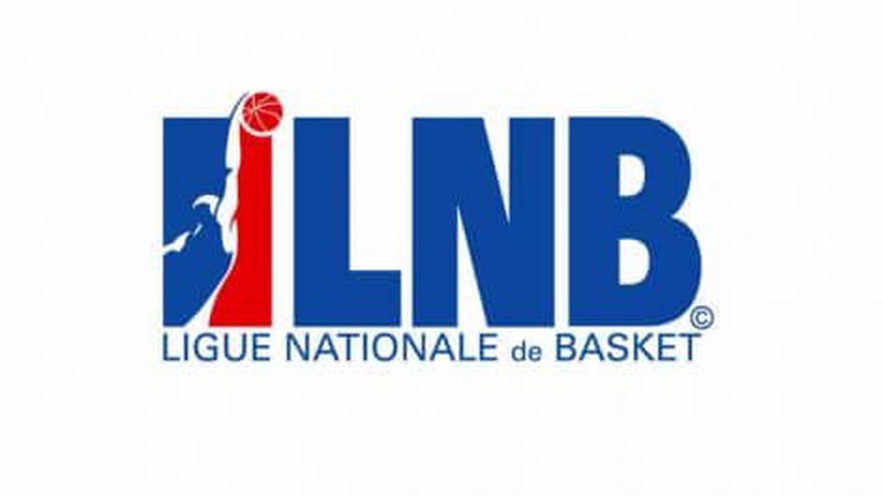 Avec 6 clubs, la LNB est la 4e ligue la plus représentée en Coupes d'Europe