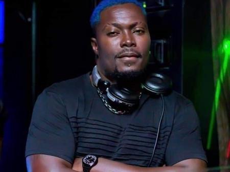 Mulukuku dj change de teinture: il opte pour une couleur osée