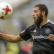 Norodien regrets Orlando Pirates move