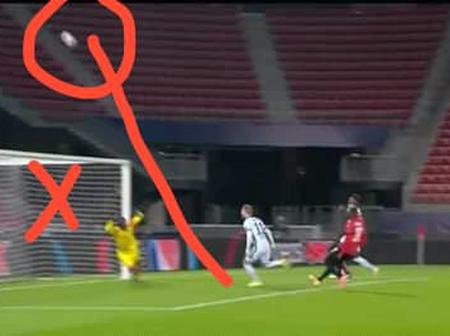 Why Is He Missing A Lot Of Scoring Chances? See The Open Net Timo Werner Missed That Got Me Wondering
