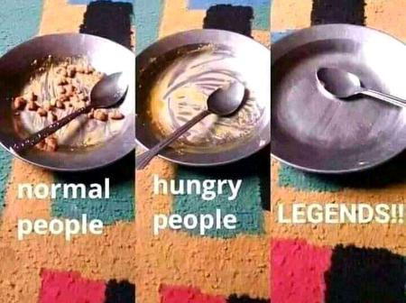 Which One Are You? See The Picture Shared On Facebook That Got People Talking
