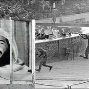 هل تم تنفيذ حكم الإعدام في قاتل السادات أم أنه مازال حيا؟.. تعرف على الحقيقة الكاملة