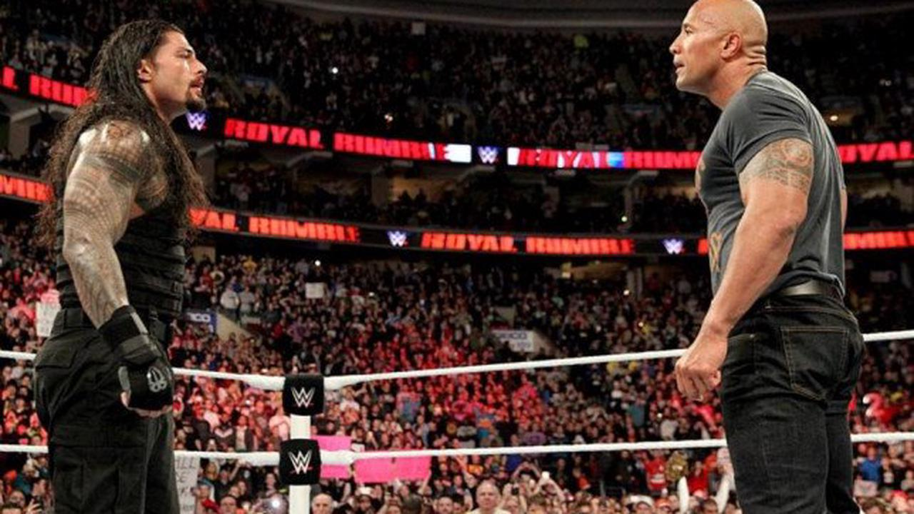 WWE's Paul Heyman: The Rock is keeping himself relevant with Roman Reigns WrestleMania dream match