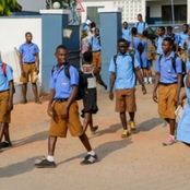 School reopening postponed again for SHS 1 students. Here is why.