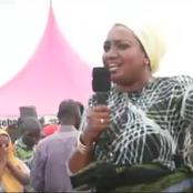 Major Political Boost For William Ruto And Tangatanga Brigade After Naomi Jillo's Endorsment