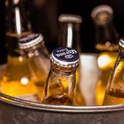 A negative reaction from the alcohol industry towards the budget presentation by Tito Mboweni