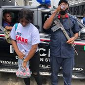 Five Things Nigeria Will Face If The #EndSARS Protest Continues