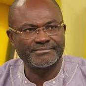 Know more about Kennedy Agyapong.