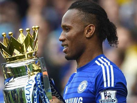 Why Didier Drogba Was the Best Ever Striker in the EPL?