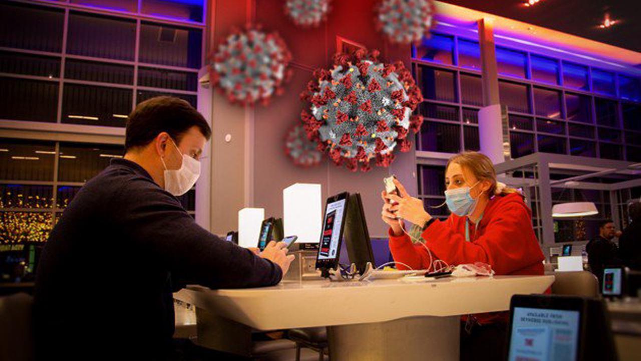 Infizierte in Niederösterreich werden immer jünger