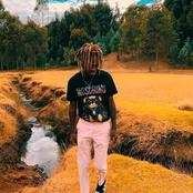 Rapper Kyki Exposes Magix Enga's Unusual Behaviors