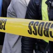 Boyfriend From Hell: Form Four Girl Stabbed To Death By Irate Boyfriend Over The Following