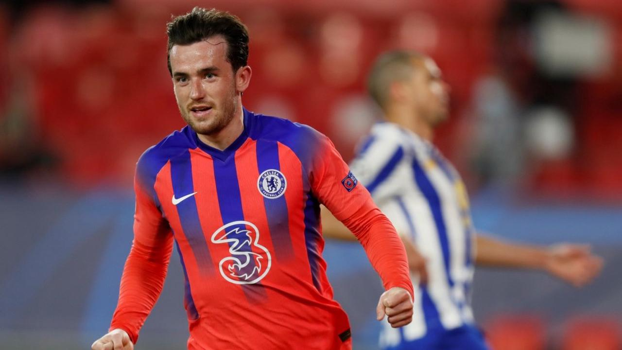 Giles Smith: Why Ben Chilwell compares to George Best and how Chelsea followed the textbook
