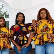 Lovely Ankara Outfits You Should Add To Your Collections In The Month Of February