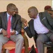 Another Ruto's Vocal Senator Cries Foul As His Security is Withdrawn