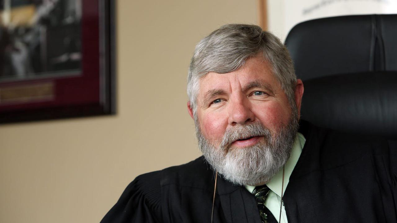 Judge Tyack withdraws candidacy for reelection in another setback for Franklin County GOP