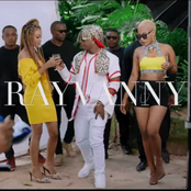 Rayvanny Latest African Favorite Hit Song You Need To Listen And Lyrics (Video)