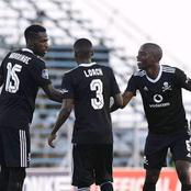 Pirates looking to utilize Lorch against Sundowns.