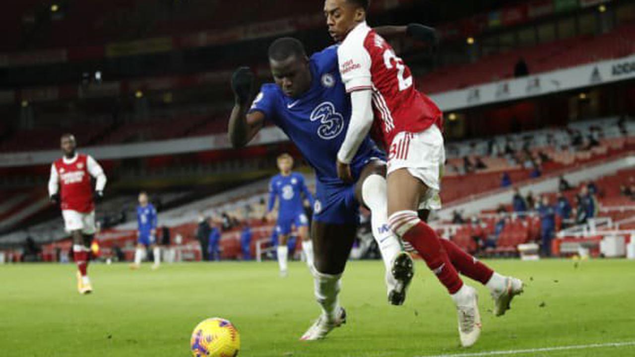 Chelsea at Arsenal preseason predicted XI: Never mind, still 3-4-3