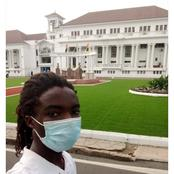 Netizens react on Twitter as Tyrone Marghuy takes legal action against Achimota School.