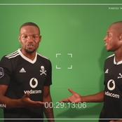 Orlando Pirates Is Offering Fans A Once In A Lifetime Opportunity