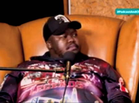 The 12 MAJOR bombshells revealed in Heavy K interview with MacG