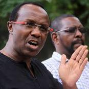 David Ndii Clears the air on Why he is Being Hated by People After Seeing this post