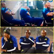 The Yellow Nation wants the Sundowns three coaches fired with immediate effect and bring back Pitso