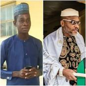 The Oil In the South Belongs To Nigeria- Fulani Man Tells Nnamdi Kanu As He Talks About Blocking Oil