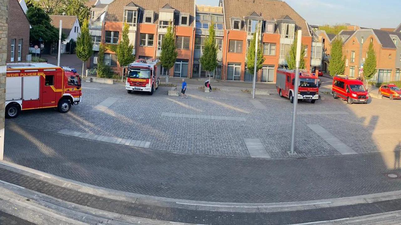 Innenministerium eingeschaltet: Großer Streit um neuen Feuerwehrchef in Pulheim