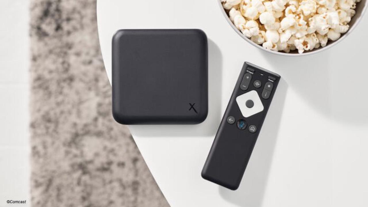 Comcast bringt Streaming-Box raus – Sky-Kunden kennen sie