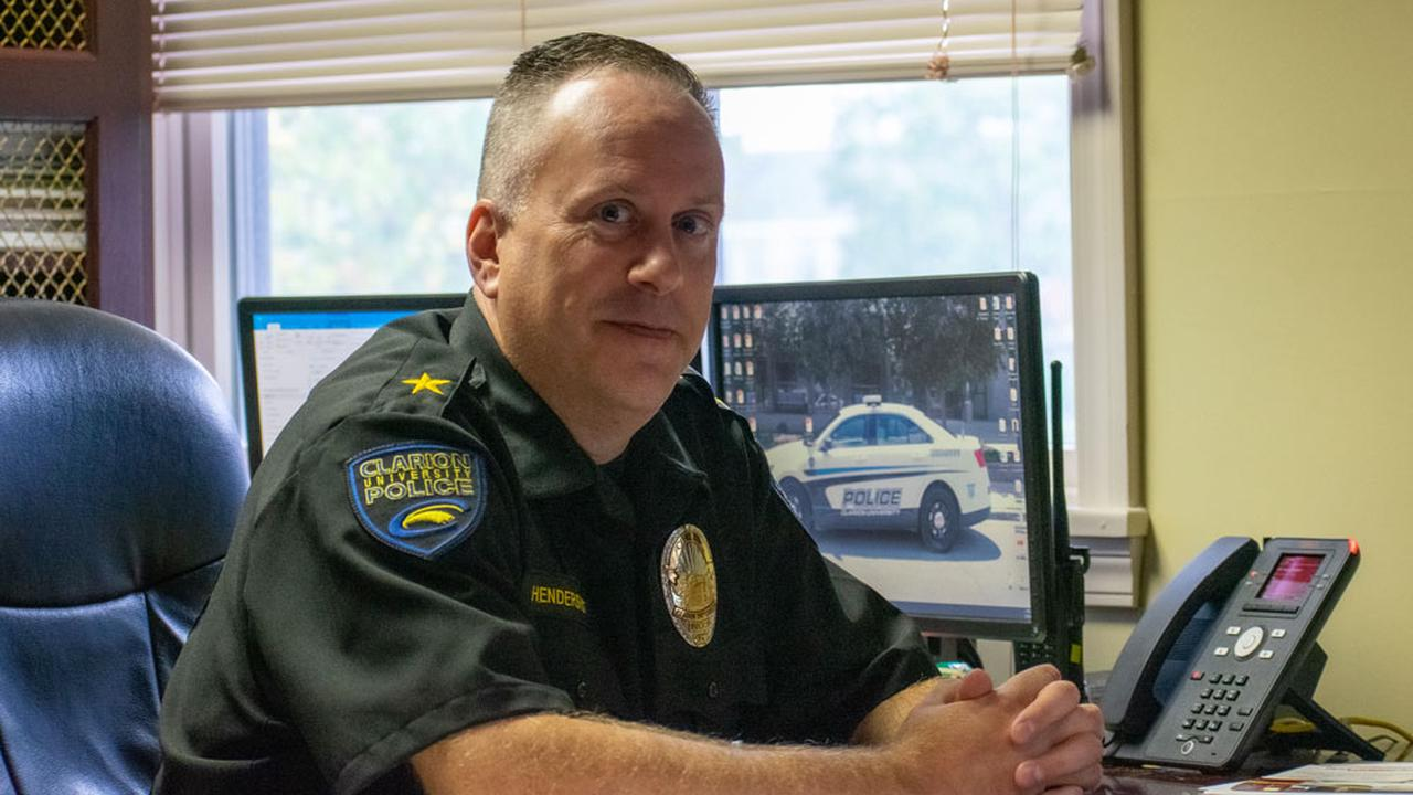 CU Police Earn Reaccreditation; Process Ensures Equitable Practices