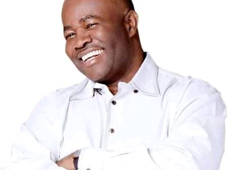 Akwa Ibom: An Analysis Of The Achievements Of Godswill Akpabio As The Governor Of The State.