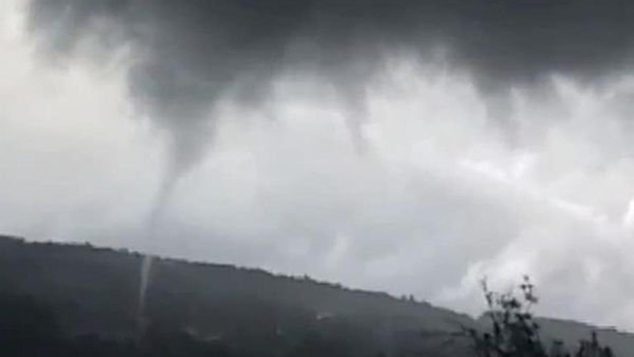 VIDEO. Météo : y-a-il eu une tornade à Miribel-les-Échelles en Isère ?
