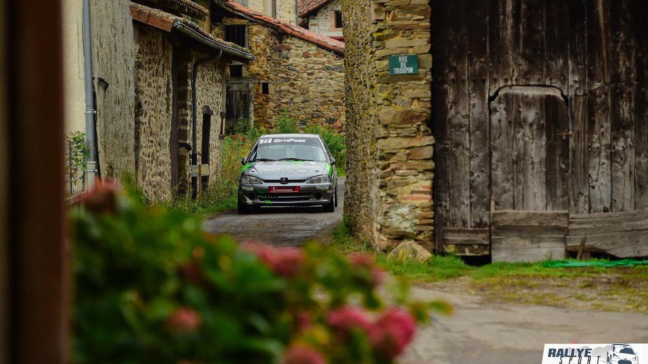 Liste des engagés Rallye Vienne et Glane 2021