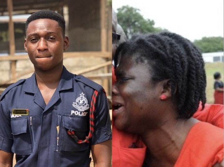5dde083fb8b749a8a02a4c530837dc99?quality=uhq&resize=720 - The Young Police Man Who Was Knocked And Killed By Car Details Drops; He Is Married With A Child
