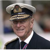 How Prince Philip Wished To Buried.