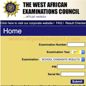 WAEC Examination Results: Students That Took The 2020 WAEC Examination Should Take Note Of This
