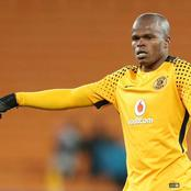 'If Willard Katsande has to leave, let it be' says Downs Legend Fetumba