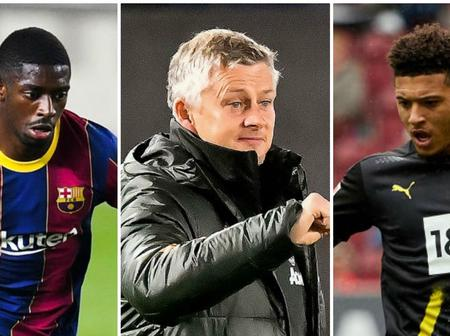 Transfer: All The DeadLine Day transfers