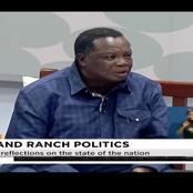 Atwoli Speaks on The Huge Crowd Behind the DP Ruto Rallies