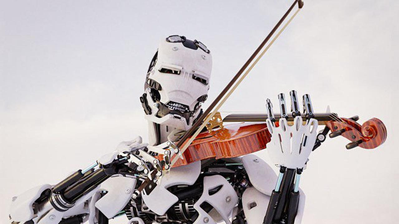 AI is about to shake up music forever – but not in the way you think