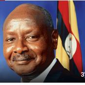 The Uganda presidential election updates: Museveni declared winner